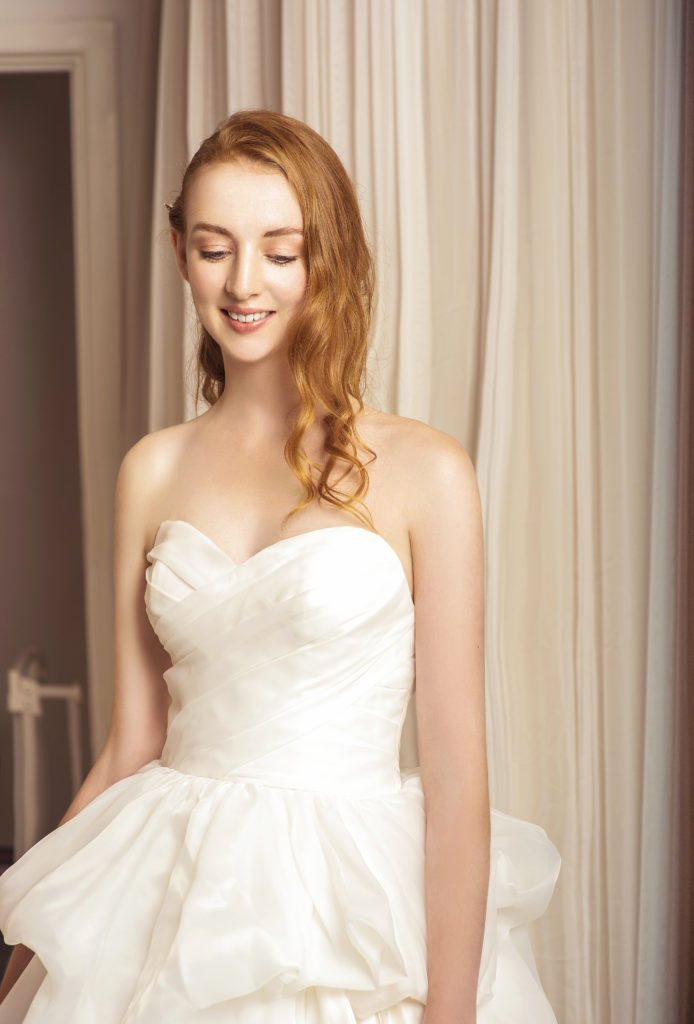 The Lacy Day Wedding Dress Wedding Gown Ball Gowns bridal dress Princess Style