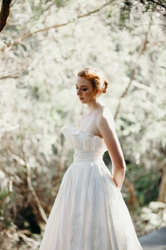 The Lacy Day Wedding Gown Wedding Dress Ball Gown Bridal Dress Formal Dress Evening Gown